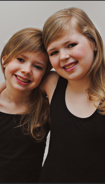 dance studio family