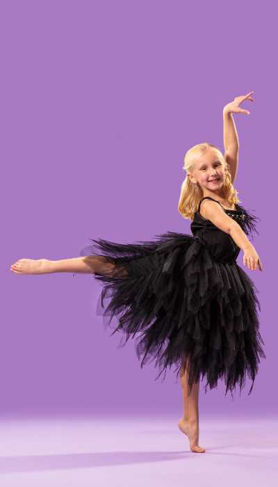 dance studio garner