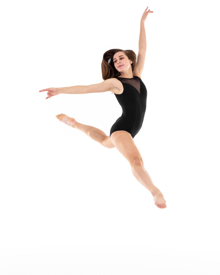 dance classes in garner