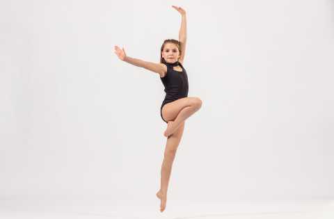 garner dance studio