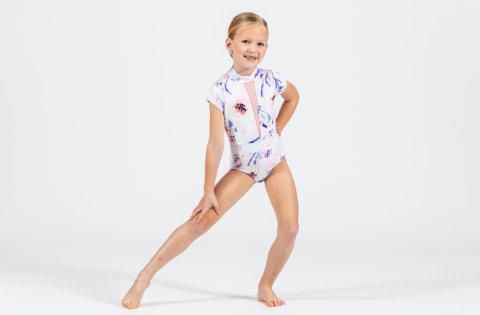 kinder grade 5 dance