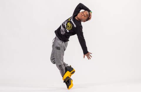 recreational dance garner